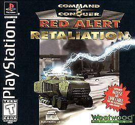 red alert retaliation