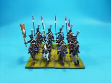 French Napoleonic Imperial Guard Lancers 1 3//32in VX0020 VICTRIX