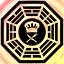 Assorted-Lost-Dharma-Initiative-Decal-Sticker-Window-Car-Truck-Laptop-Computer miniatuur 17