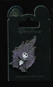 Jack-Skellington-Castle-Disney-Pin-129420