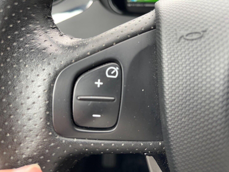 Renault Zoe  Limited - billede 10