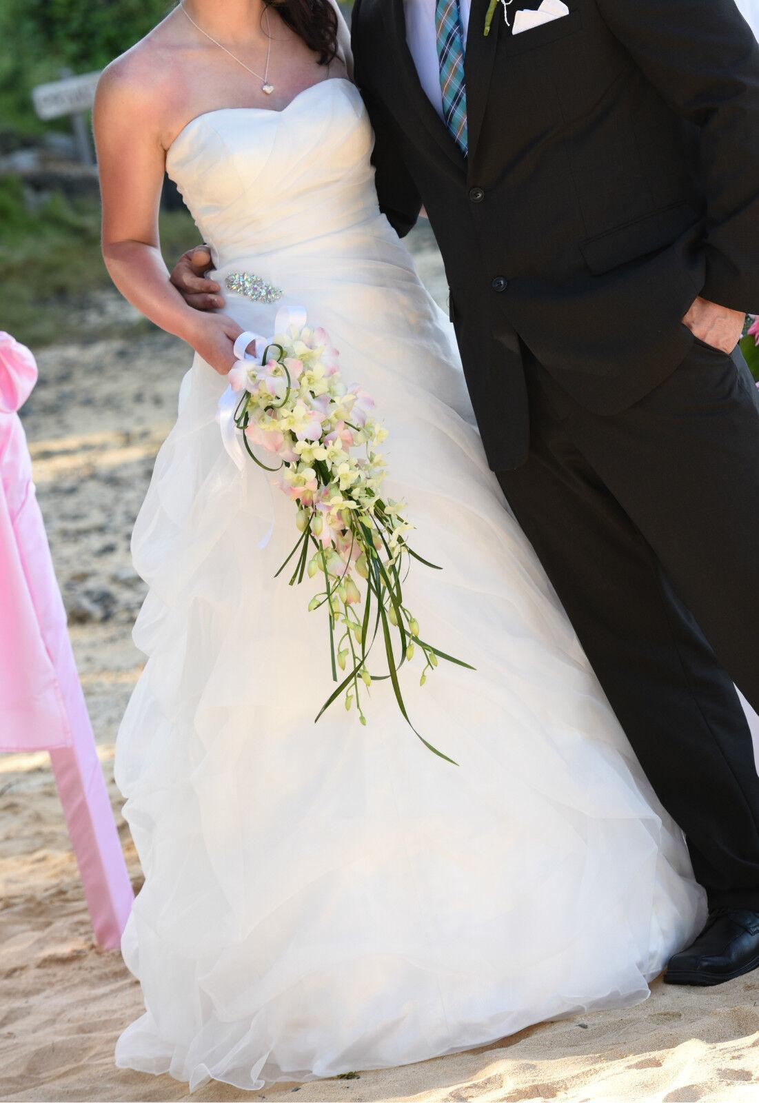 Brautkleid - Marke  Fuchs  - - - Größe 36 38  | Verschiedene Stile und Stile  | Verbraucher zuerst  | New Style  97e229