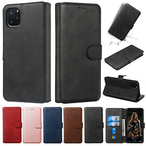 For-iPhone-11-Pro-Max-XS-11-7-Plus-8-XR-Case-Magnetic-Flip-Leather-Wallet-Cover