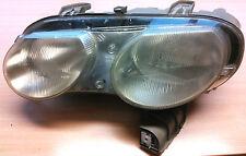 Rover 75 original scheiwerfer links Hella 236731 genuine headlight left