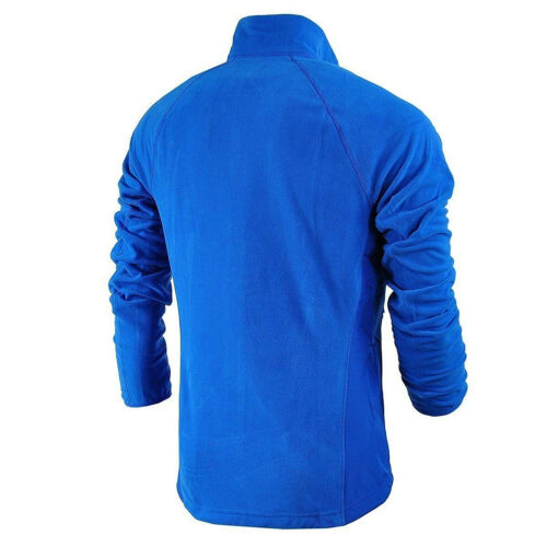 Adidas Mens Climawarm WindFleece Jacket with Windproof front surface AA1901