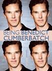 Being Benedict Cumberbatch von Joanna Benecke (2013, Taschenbuch)
