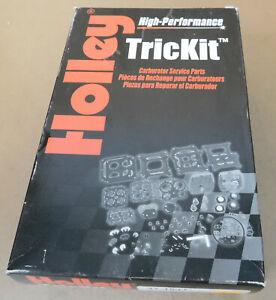 Holley-37-1541-Carburetor-Rebuild-Kit-for-Holley-Model-2010-4010-4011-Carbs