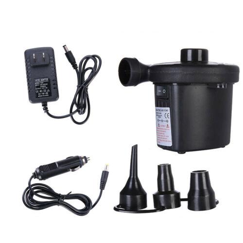 Electric Air Pump Pump 12V 110V Boat Pump Electric Pump Blower Pump New US