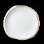 Indexbild 1 - Churchill STONECAST Organic Round Plate Barley White Teller Platte 21 cm weiß