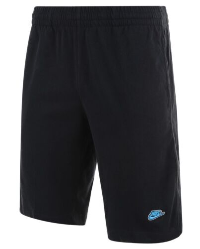 Sports Gym Training Knee Length New Mens Nike Long Cotton Shorts