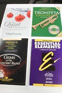 7-orchestra, Cordes, Leçon De Piano, Musique De Livres-les Sept D'entre Eux #r1264-afficher Le Titre D'origine