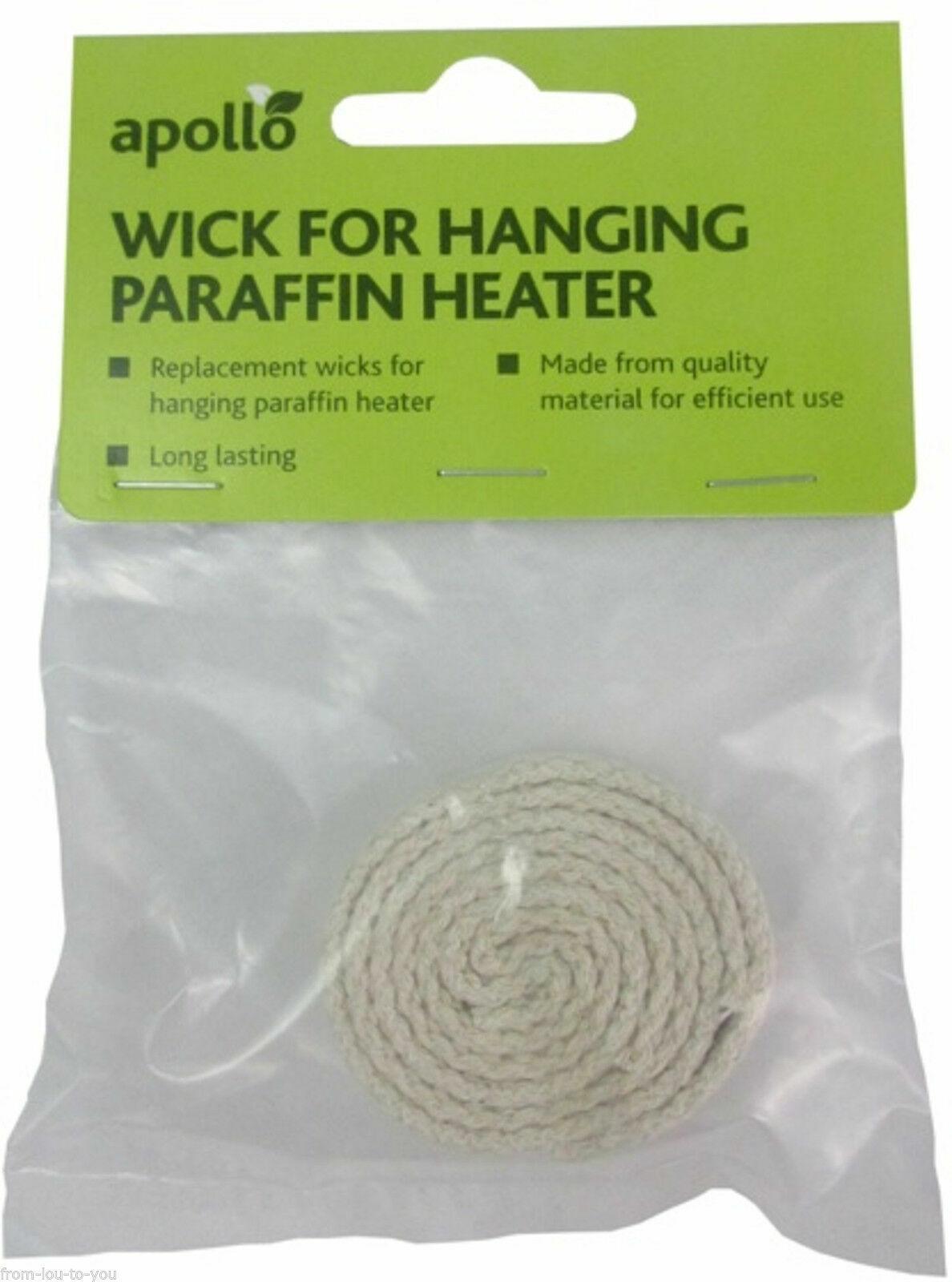 2 x Parasene Hanging Paraffin Heater