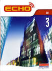 Echo 3 Grun Pupil Book by Pearson Education Limited (Paperback, 2006)