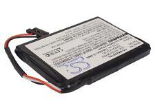 UK Battery for Becker Traffic Assist Pro Z250 Ferrar Traffic Assist Z098 07837MH