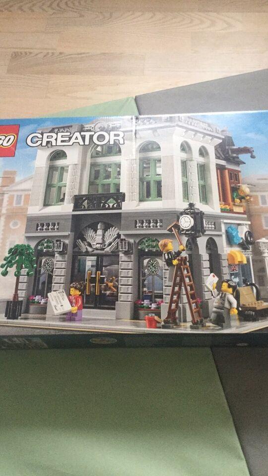 Lego Creator, Lego 10251