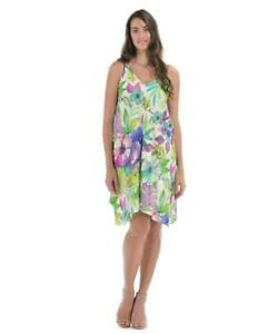 cheap for discount 81ec1 9c7d7 NEW Jams World Caprice Dress in Sea Grove XL Made in USA | eBay
