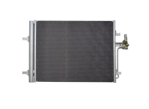 Clima radiador condensador aire acondicionado volvo s60 v60 2010-30680275 30794544