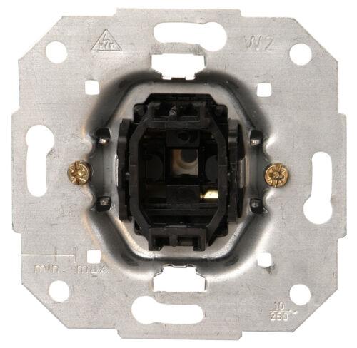 einfach auswählen Kopp Sockel Einsätze Schalter Taster für Schalterprogramme