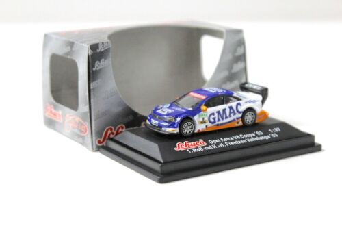 1:87 Schuco Opel Astra V8 Coupe ´03 Roll-Out Frentzen NEW bei PREMIUM-MODELCARS