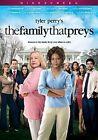 Family That Preys 0031398104544 With Kathy Bates DVD Region 1