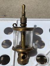 Penberthy Injector Co Slide Top Sentry 1 12 Oiler Hit Miss Gas Engine Antique