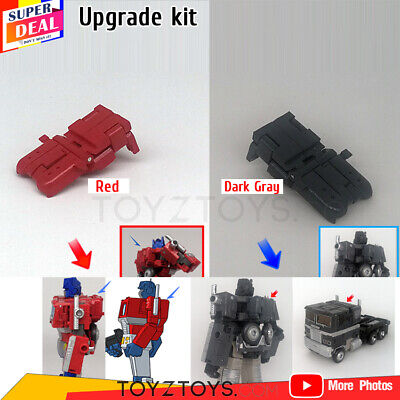 ARRIVAL 3D upgrade KIT bag armor FOR earthrise Optimus Prime NEW