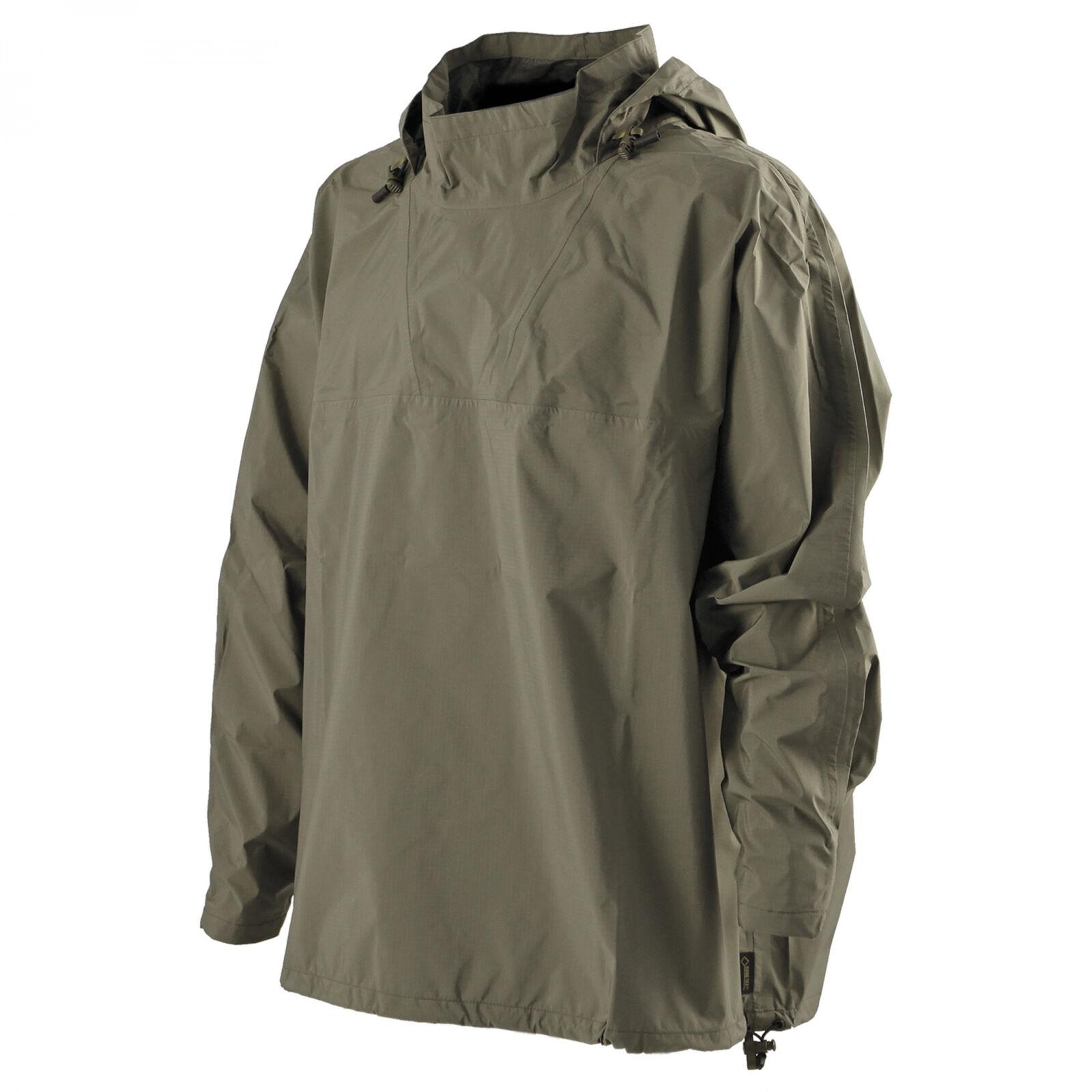 Cocheintia survival rainsuite chaqueta verde oliva  lluvia chaqueta goretex  bienvenido a comprar