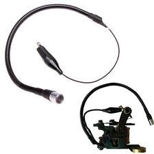1x Adjustable Tattoo LED Lamp Light For Machine Gun Kit Set Supply Mounted New