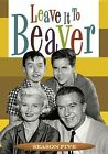 Leave It to Beaver Season 5 (6pc) DVD Region 1 826663118629