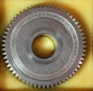 Invogaug-Master-gear-Spline-Guage-6OT-1-25MOD-20-PA-BS3696-B-INVOGAGE-CTT-0
