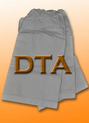 DUCTED VACUUM BAGS x 6 FOR MONARCH BAG SYSTEMS,