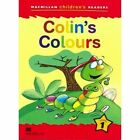 Colin's Colours: Level 1 by Carol Read, Ana Soberon (Paperback, 2004)