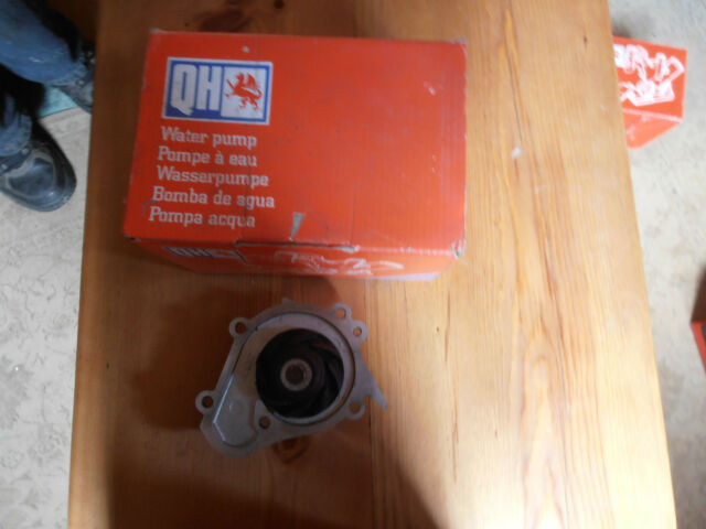 MICRA WATER PUMP 1.0 1.2 1988-1992 QH QCP2906