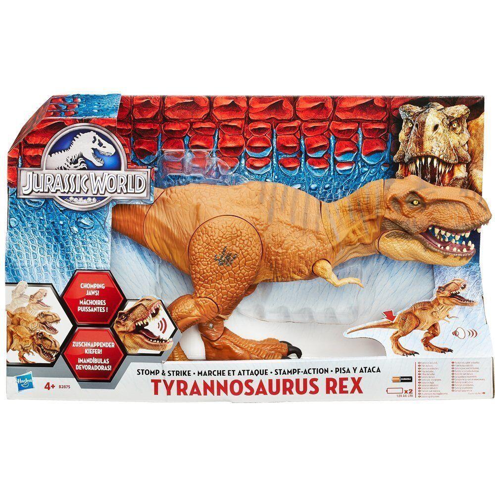welt mit streik tyrannosaurus rex t - rex - dinosaurier - action - figur.