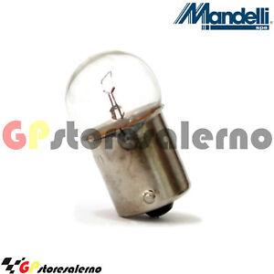 404200065-LAMPADA-ALOGENA-G18-BA15S-12V-5W-MANDELLI-SCATOLA-10-PZ-KAWASAKI