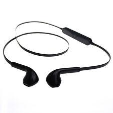 Wireless Stereo Bluetooth Sport Headphone Headset Earphone For iPhone Samsung