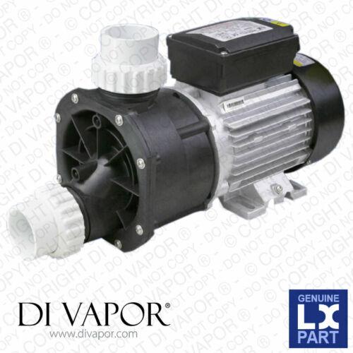 Vasca WhirlpoolCircolazione LX EA450 Pompa 1.5 hpIdromassaggioSpa