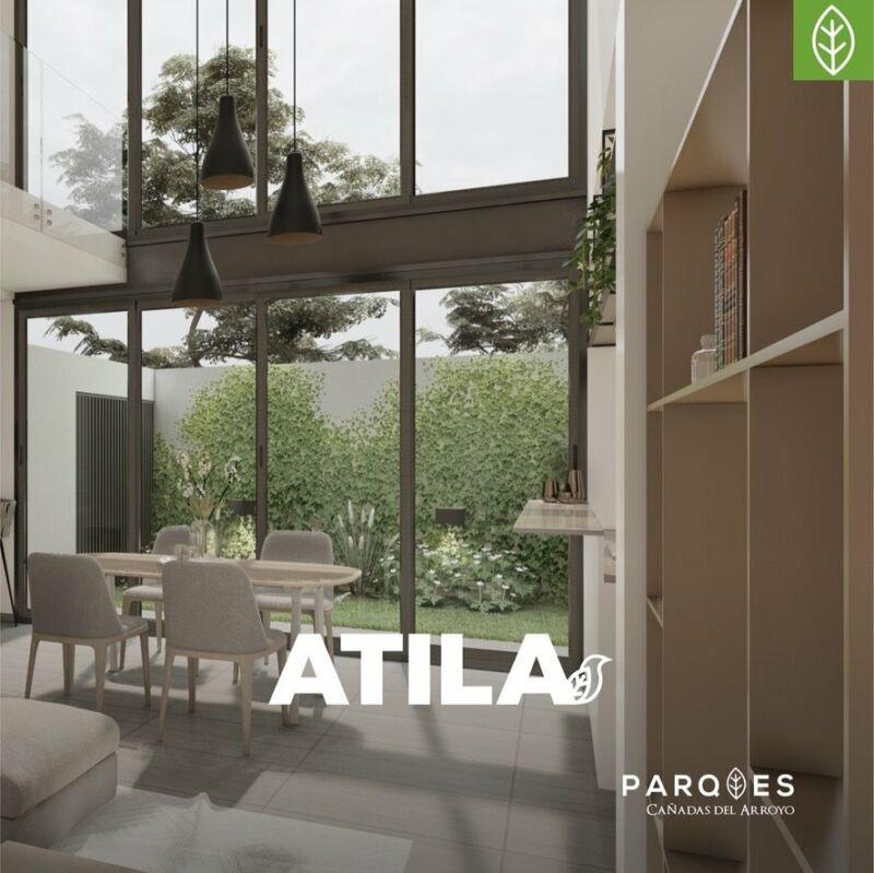Casa en Venta en Parques del Condado, Corregidora, Querétaro 2 Recámaras