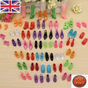40 Paare von Modischer Mix Verschiedene Mehrere Stile High Heels Schuhe Für