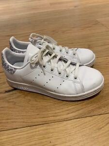 zapatillas adidas leopard