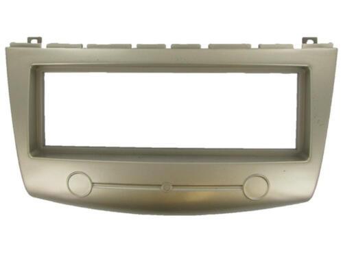 CT24PT01 Proton Gen-2 04-12 single din Car Stereo Fitting Facia gold