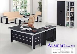1-6m-Modern-Office-Study-Executive-Desk-Ausmart-free-delivery-within-Melbourne