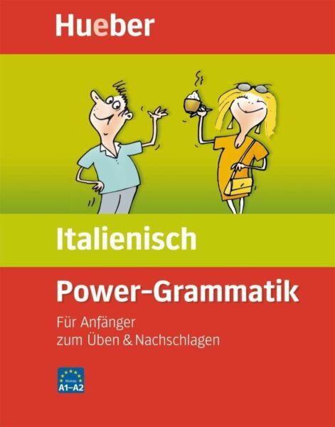 Power Grammatik Italienisch von Anna Colella (2011, Taschenbuch) | eBay