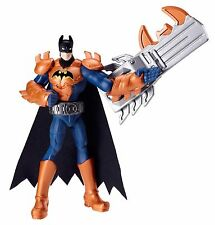 "BATMAN DELUXE POWER ATTACK Batarang 6 ""Action Figure"
