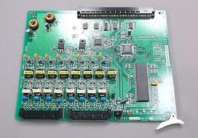 -21 Ktu 8-port Electronic Station Interface Card 30 Day Warranty Skilful Manufacture 8 Nec Esi-f