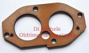 Isolator,Heat Protection,32-34 Dmtr Dmte Weber Carburettor,Insulator dat Datr