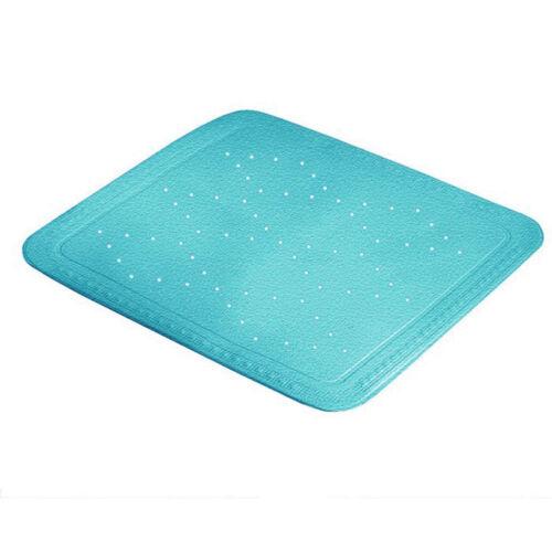 AROSA Türkise Anti Rutsch Duschmatte Wannenmatte Kopfkissen von Kleine Wolke