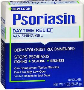 Psoriasin Advanced Treatment