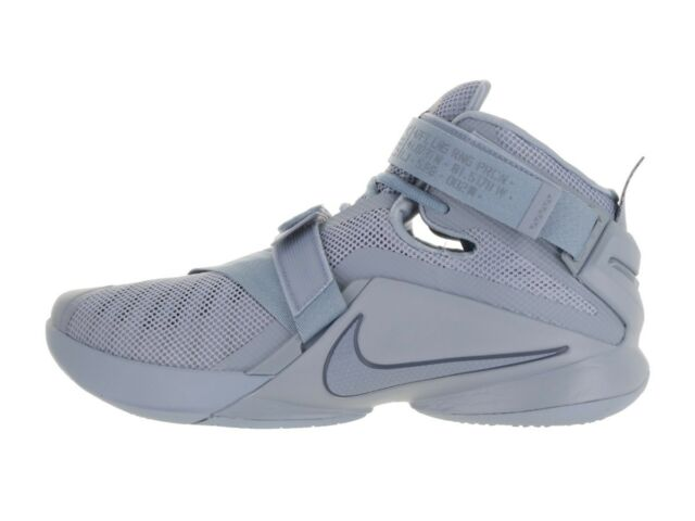 1cadc42d3d9a Nike Men s Lebron Soldier IX PRM Basketball Shoe 9 for sale online ...