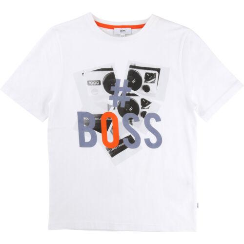 12 10 8 14 16 Winter 2017 New 39,00 Hugo Boss T-Shirt Size 6